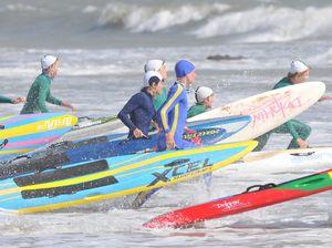 Lifesaving club keen for sponsors