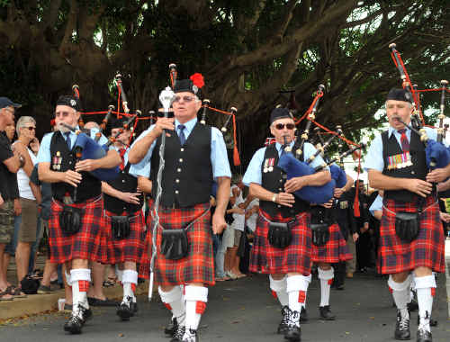 Enjoy the sounds of Scotland at BCC Cinemas on February 13.
