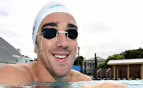 Kingscliff's Matthew Abood will take on Ian Thorpe for a spot at the 2012 London Olympics.