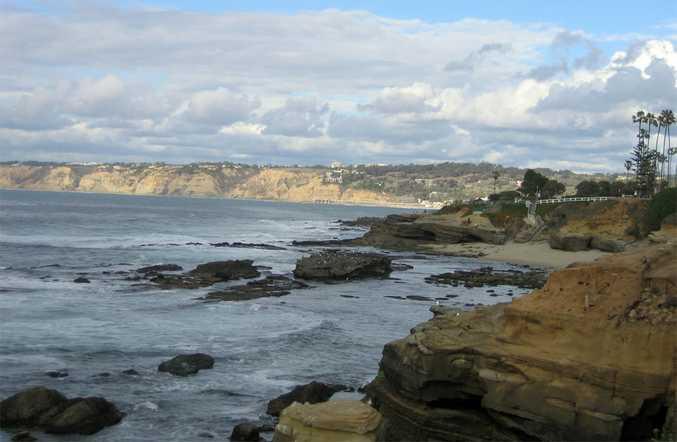 Bodega Bay, where Alfred Hitchcock filmed his horror masterpiece The Birds.