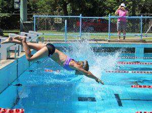 Combined Small Schools Swimming Carnival