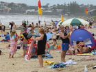 According to a survey conducted by Tourism Queensland, 19 per cent of Sunshine Coast residents adjust their lifestyle to avoid tourists.