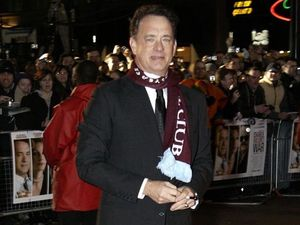Tom Hanks will swap screen for stage as he heads to Broadway