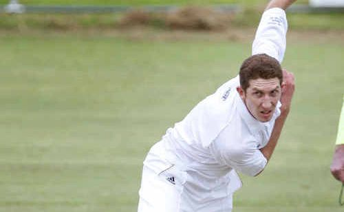 Mark Lehmann will spearhead the bowling for the Ipswich Pioneers in their Webb Shield match against Toowoomba at Laidley tomorrow.