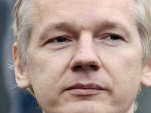 UN rules in Julian Assange's favour on 'unlawful detention'