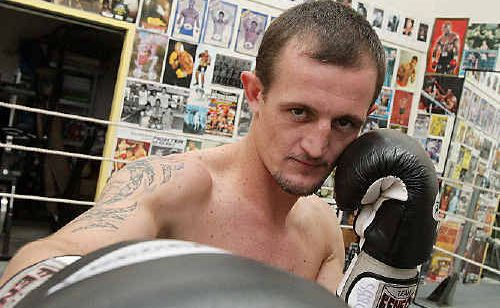 Tony Nobbs has urged Ryan Langham to take more 12-round fights to challenge for a national boxing title.