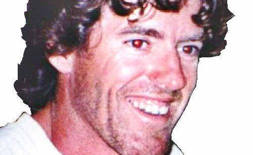 Suffolk Park man Mark Tiernan who died crossing a flood causeway.