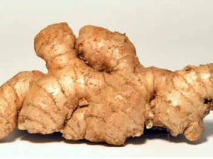 Exports up for Buderim Ginger