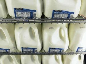 Cobb takes Federal Government to task over milk price war