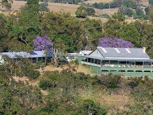 Amamoor Lodge on the world market