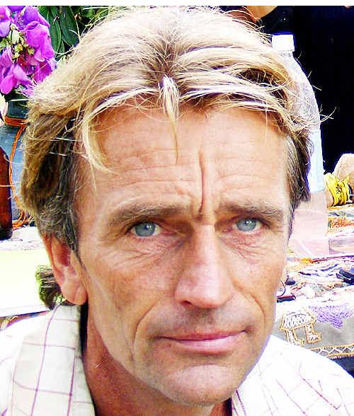 Steve Drummond, Jai's father