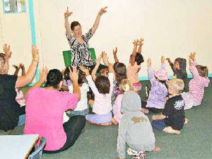 Jarjum Preschool to receive $350,000 in funding