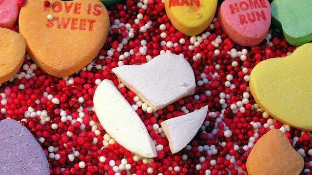 TELSTRA is expecting more than 44 million SMS and picture messages to be sent Australia-wide this Valentine's Day.