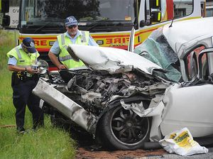 Crashes take 110 lives and cost Gympie $735,745
