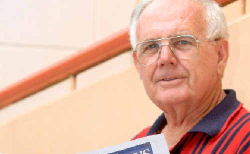 Recent news has reminded Murwillumbah man Geoff Higgins of his 10-hour swim to survive in 1970.