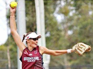 Cooroy woman in winning Queensland softball team