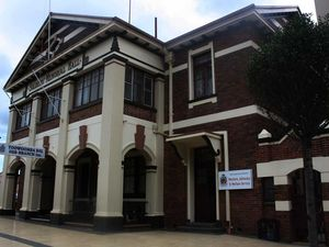 Council to vote on $4m upgrade of historic CBD building
