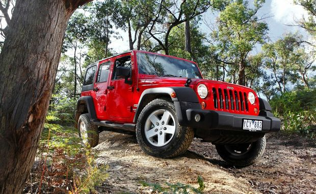 The Jeep Wranger update to celebrate its 70th year on the road sees the inclusion of a revised version of the 2.8-litre four-cylinder turbo- diesel engine that produces more power and is more efficient than the previous version.