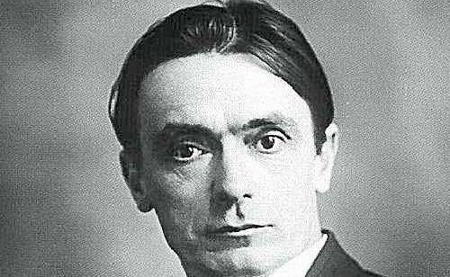 It's been 150 years since the birth of Rudolf Steiner.