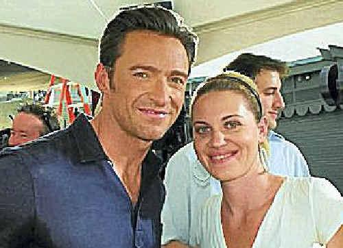 Amber Bollard has interviewed the likes of Hugh Jackman, Jennifer Anniston and John Travolta.