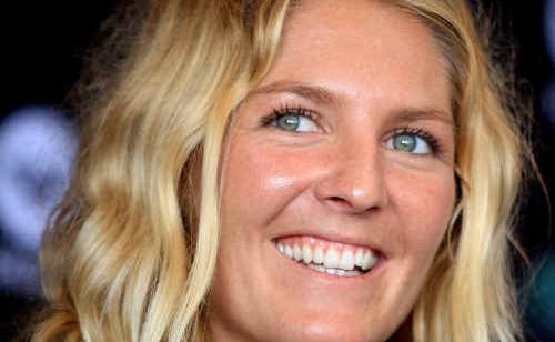 A man accused of hurting surfer Stephanie Gilmore will face a committal hearing.