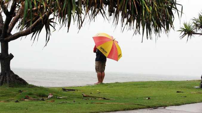 Coast to expect a rainy autumn.