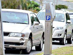 "Councillor warns against paid parking ""cash grab"""