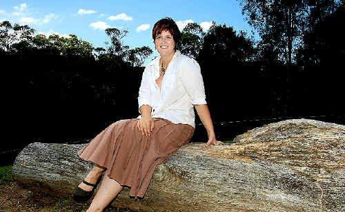 Tweed flood relief co-ordinator Tara Clifford is still here to help.