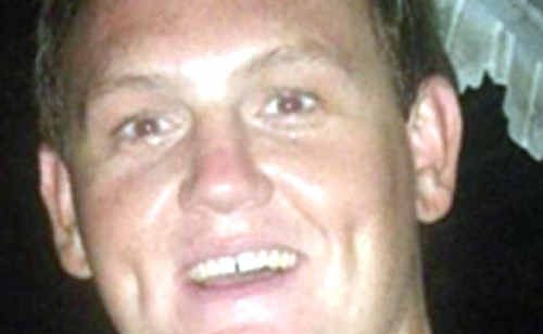 Gladstone man Luke McAuliffe died in his home.