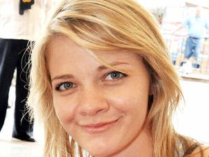 Jessica Watson fights child hunger