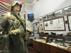 The Frank Partridge VC Military Museum reopens today.