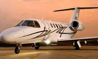 Coast business Aeromil Pacific will launch the Cessna Citation CJ4 at the Avalon Air Show.