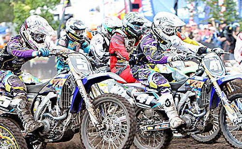 A big season of motocross is promised for the Sunshine Coast.