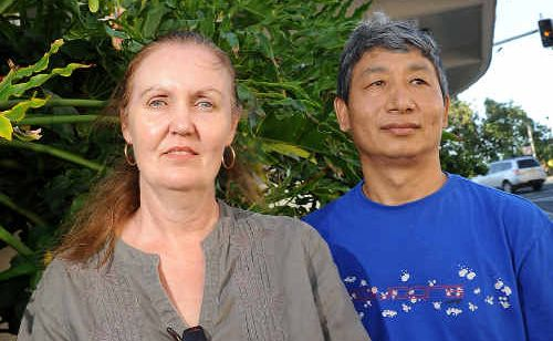 Spirit of Tibet owners Merri-An and Jampa Bastin opted to close their restaurant after their rent was doubled.