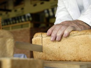 Salvos take a knife to free bread over safety concerns