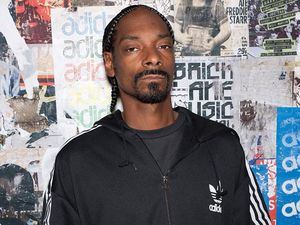 Snoop Dogg is a grandfather