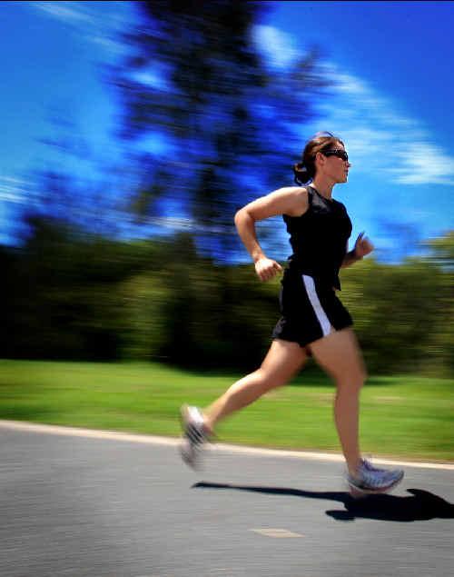 Tymeka Mibus has applied to run the New York Marathon through Rob de Castella's Indigenous Marathon Project.