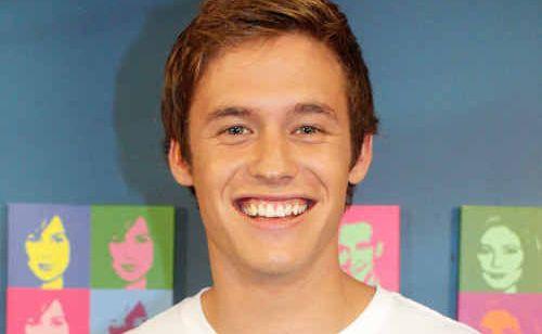 Noosa's Nathan Morgan is the new host of Saturday Disney.