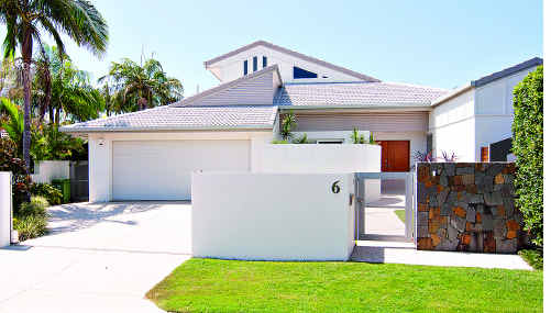 6 Beachcomber Court, Bokarina is going under the hammer on March 12, at 4.30pm.