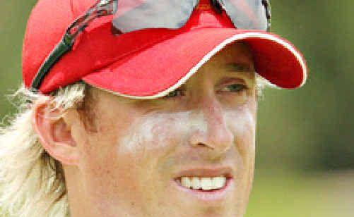 Cricket Scorchers v Valleys T20 at John Blanck Oval, Buderim. Nick Fitzpatrick.