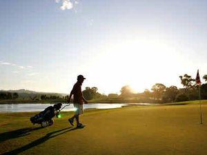 Horton Park golfers vote to move