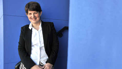 St George senior economist Kate King predicts a strong Queensland rebound in 2011.