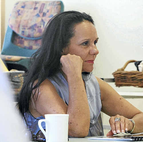 Community Services Minister Linda Burney is funding Coffs Coast organisations to help families in need.