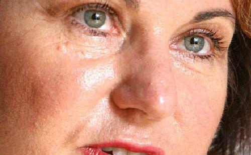 Jo-Ann Miller.