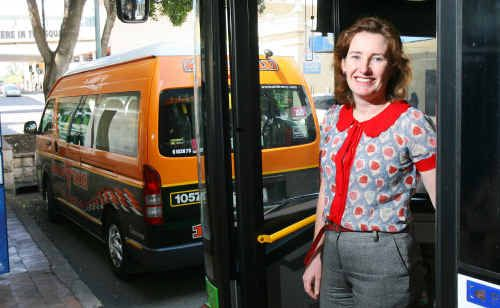 Rachel Nolan says she regrets the inconvenience caused in the FlexiLink trial.