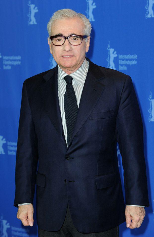 Martin Scorsese .