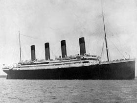 R.M.S Titanic 99th Anniversary Dinner Event, Wallaroo, Yorke Peninsula, South Australia
