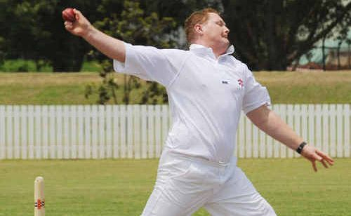 The possible return of injured Harwood bowler Kane Aeschlimann remains a talking point ahead of the major semi-final.