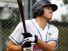 Ipswich Musketeers' Greg Ellis scored two hits batting against Wests in his team's win at Tivoli.