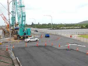 Bridge chaos: end in sight?